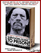 Survivors: Guide To Prison