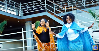 DOWNLOAD MUSIC VIDEO | Rose Muhando FT Joyness Kileo - Agano (Official Video) Mp4