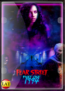 La Calle del Terror (Parte 1): 1994 (2021) DVDRIP LATINO