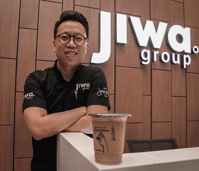 Kopi Janji Jiwa, Brand Kopi Dengan Pertumbuhan Tercepat