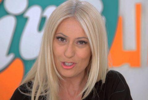 """Επίθεση της Μαρίας Μπακοδήμου στη Νωαίνα: """"Η άλλη η ξεδιάvτροπη πήγε και..."""" (VIDEO)"""