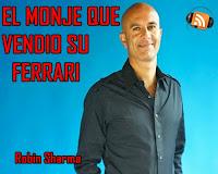 El monje que vendió su Ferrari de Robin S. Sharma (audiolibro)
