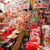 14 Snacks famosos en Japón