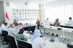 Buru, Tanimbar dan SBB Jadi Daerah Program Prioritas LIN KKP di Maluku
