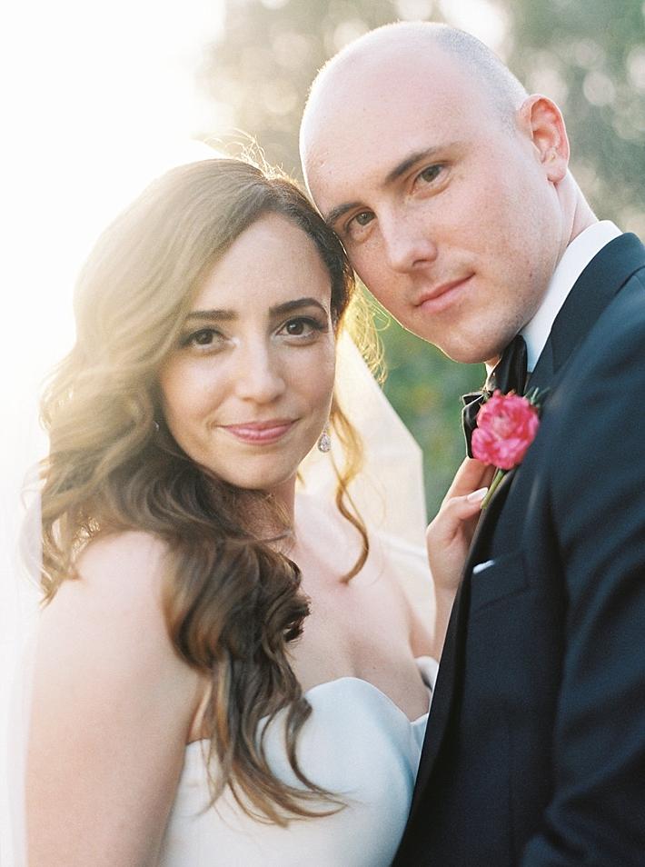 Classic Malibu Wedding At The Adamson House By Matoli Keely Photography Southern California