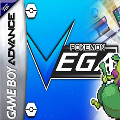 Pokemon Vega GBA ROM Download