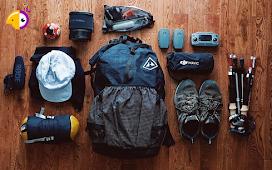 Top 10 Cool Summer Camping Gadgets & Equipments
