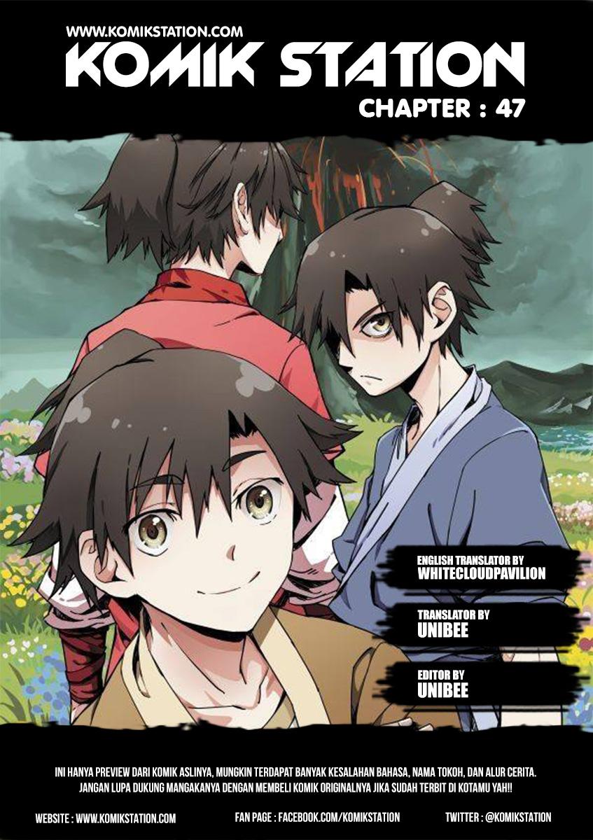 Komik xian ni 047 - chapter 47 48 Indonesia xian ni 047 - chapter 47 Terbaru 2|Baca Manga Komik Indonesia