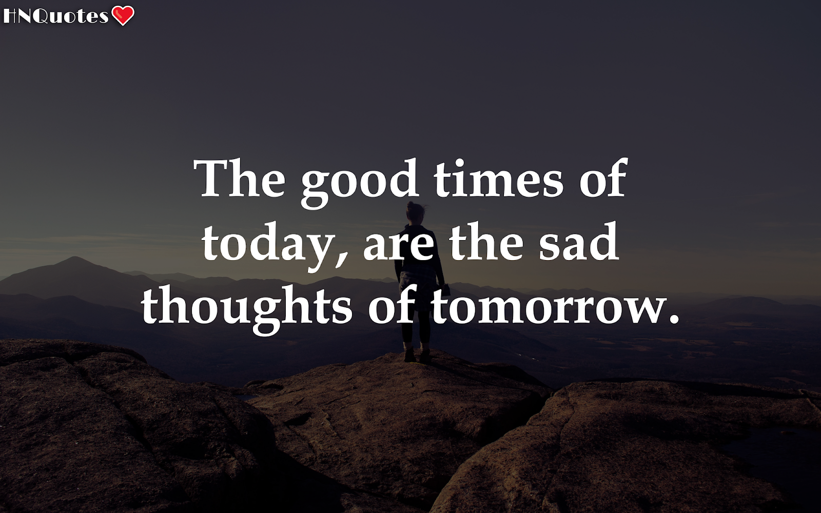 Sad Inspiring Quotes for Life | Motivational Quotes | HNQuotes