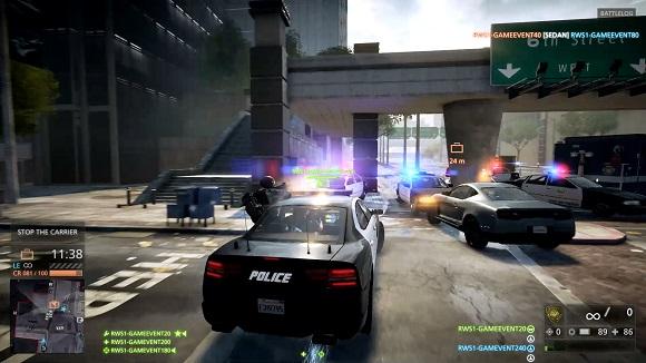 Download Battlefield Hardline PC Game Repack