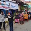 Goro Buat Posko Sendiri, Emak - Emak Koto Renah Solid Menangkan Fikar - Yos