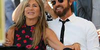 Jennifer Aniston Birthday Shares Sweet Message On 'One Of A Kind' Ex-Husband Justin Theroux's