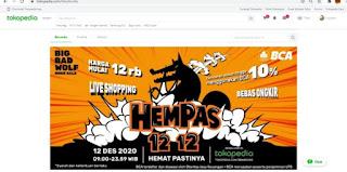 Promo BBW di harbolnas 1212