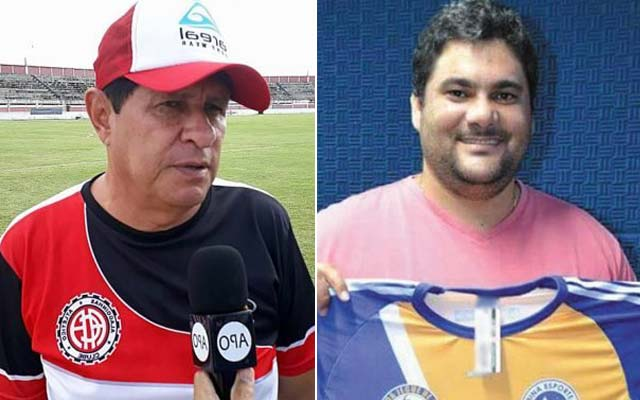 'Não fui eu que fiz as coisas', diz Lira ao trocar o Jacobina pelo Atlético