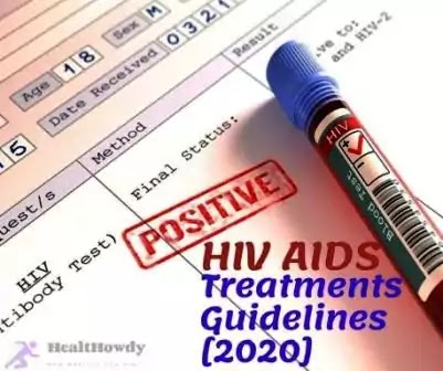 HIV AIDS treatments guidelines 2020, what is undetectable HIV?