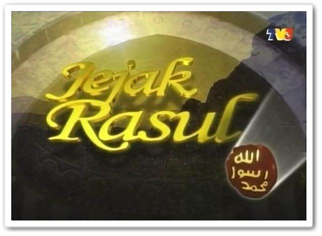 Jejak Rasul