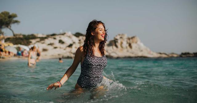 menstruacija na moru