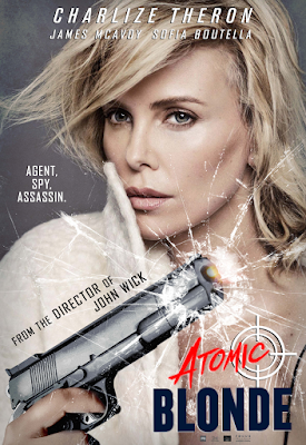 Atomic Blonde 2017 Eng HDRip 480p 300Mb ESub x264