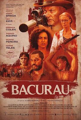 THỊ TRẤN BÍ ẨN - Bacurau (2019)