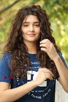 Actress Rithika Sing Latest Pos in Denim Jeans at Guru Movie Interview  0031.JPG