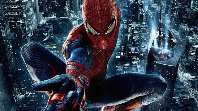 Cuộc chiến của Người hùng Spider Men