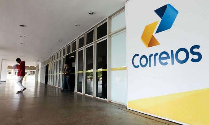 Venda dos Correios pode levantar R$ 15 bilhões em 2021, diz ministro
