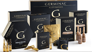 Germinal en Farmacia Borau