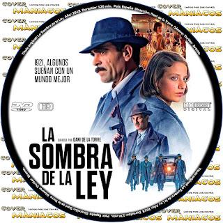 GALLETALA SOMBRA DE LA LEY - 2018