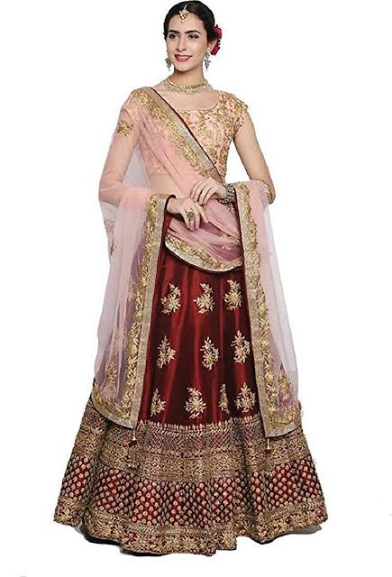 beautiful Lehenga in affordable price