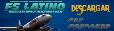 [FSX/P3D] Captain Sim Boeing 727-200 Servivensa YV-845C