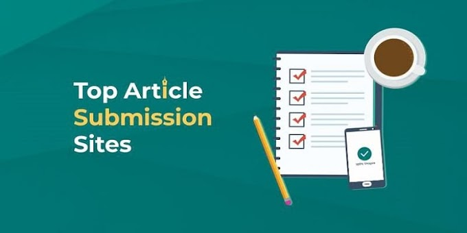 41 Article Submission Websites in 2020