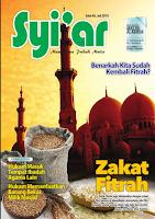 majalah syiar edisi 45