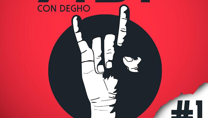 Abducción Fónica #1 con Degho | AUDIO STEREO