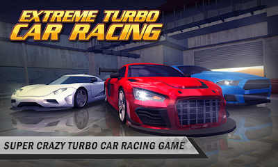 Extreme Turbo Car Racing APK