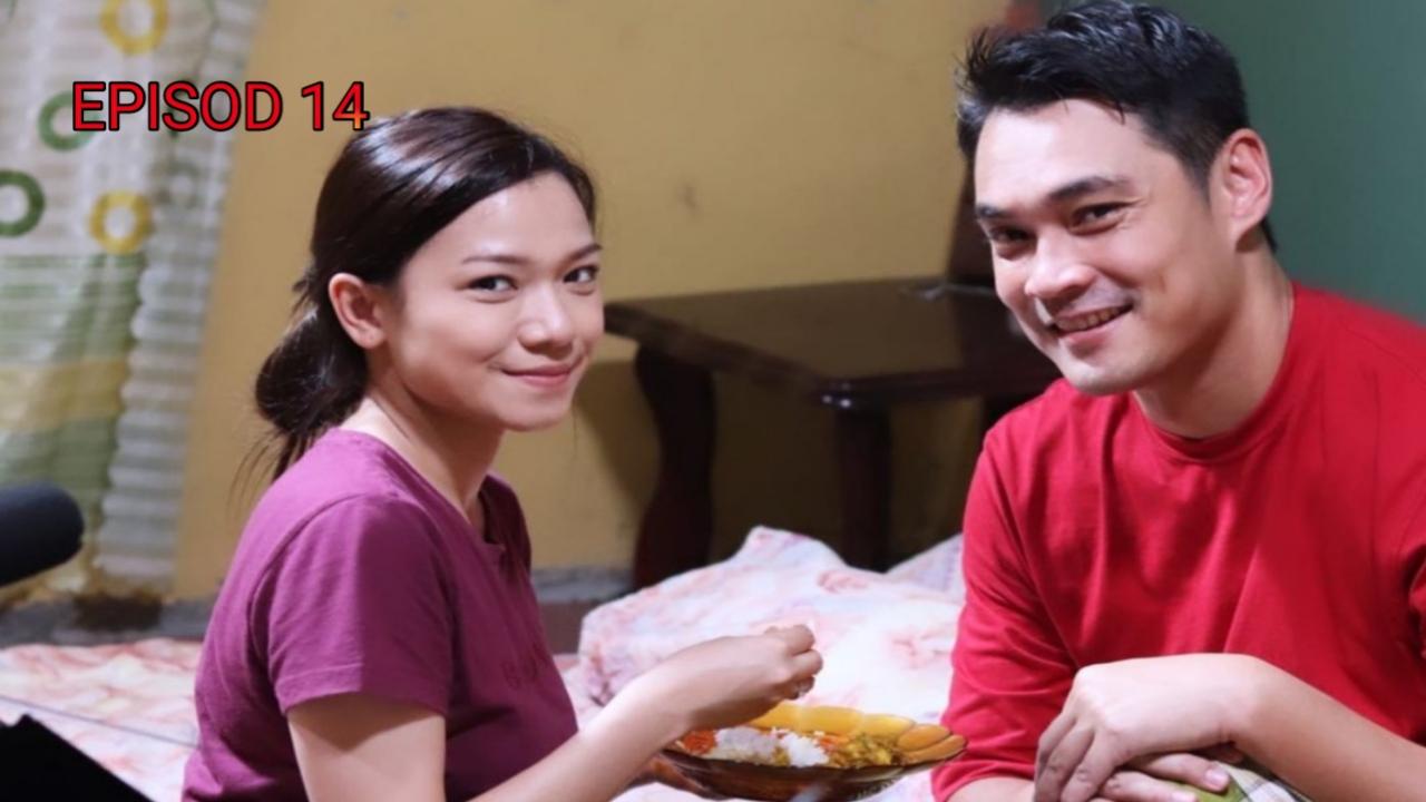 Tonton Drama Cukup Derita Itu Episod 14 (Samarinda TV3)