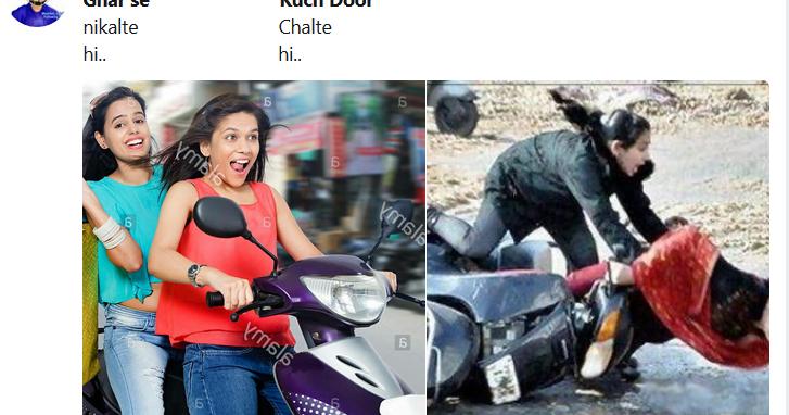 Mumbai Police Shares A Meme From Shahid Kapoor S Kabir Singh On