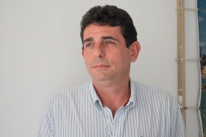 CALVÁRIO: Ex-secretário executivo de turismo da PB alvo da 'Calvário' é solto após dois meses preso.