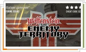 Wolfenstein: Enemy Territory Download