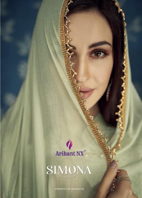Arihant Nx Simona Stitched Salwar kameez wholesaler