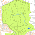長池公園と小宮公園
