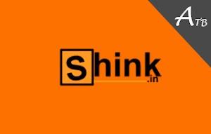 Shink.in ¡Las Tasas de Pago Mas Grandes!