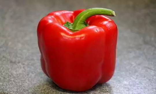 99% Of People Don't know That Tremendous Health Benefits of Red Capsicum