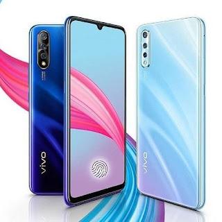 مراجعة هاتف Vivo S1