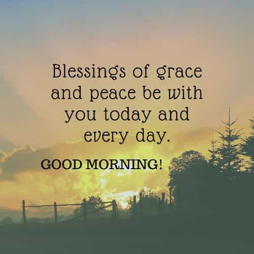 Beautiful Morning Quotes