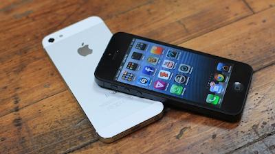 iPhone 5 bản lock sử dụng sim ghép
