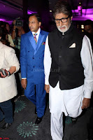 Amitabh Bachchan Launches Worlds 1st Mobile App Abc Of  Health 046.JPG