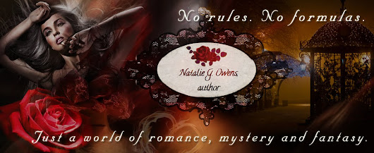 Natalie G. Owens, author: #NewRelease Hot Summer Nights #Anthology #Sale #99cents