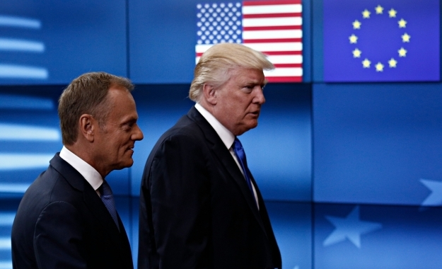 Στη Συνάντηση Κορυφής του ΝΑΤΟ «συμφώνησαν ότι… διαφωνούν»
