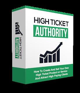 HighTicketAuthority