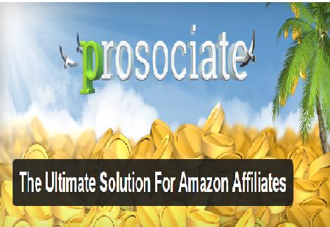 2kb Amazon Affiliates Store